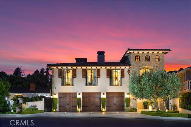 216 Kings Place, Newport Beach, CA 92663