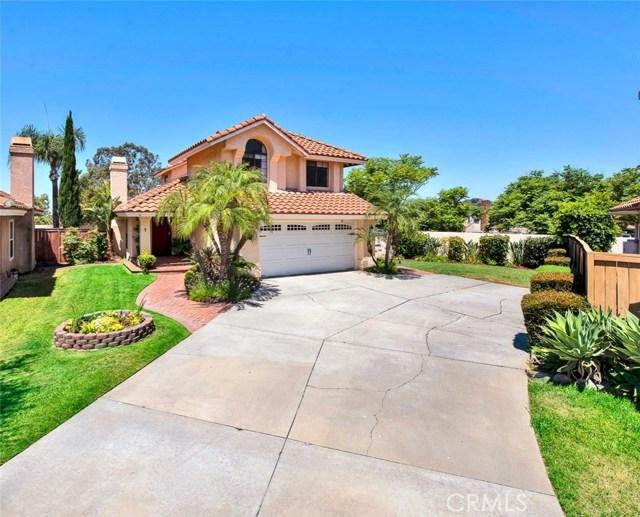 1 La Cascada, Rancho Santa Margarita, CA 92688