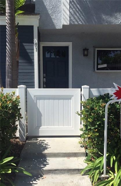 91 Briarwood Ln #97, Aliso Viejo, CA 92656