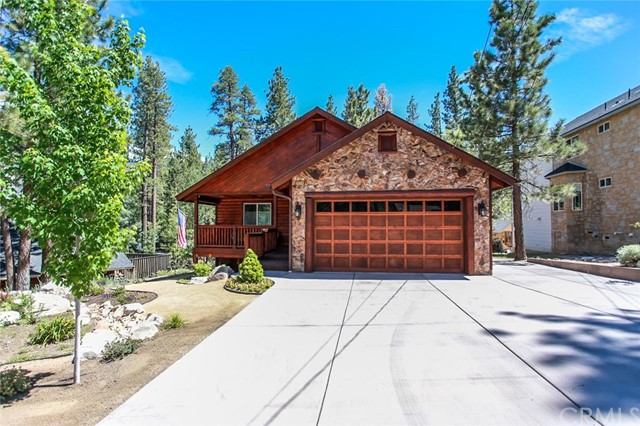 1220 Fox Farm Road, Big Bear, CA 92314