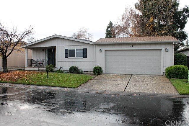 2050 Springfield Drive 311, Chico, CA 95928