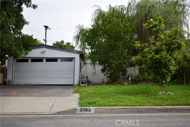 3102 Driggs Avenue, Rosemead, CA 91770