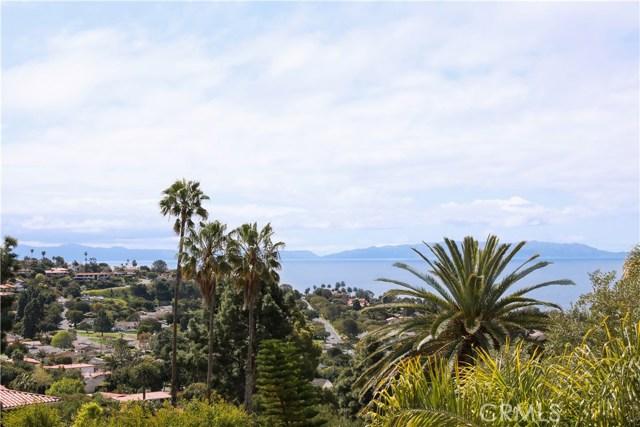 1304 Via Romero, Palos Verdes Estates, California 90274, 5 Bedrooms Bedrooms, ,4 BathroomsBathrooms,For Sale,Via Romero,SB20071699