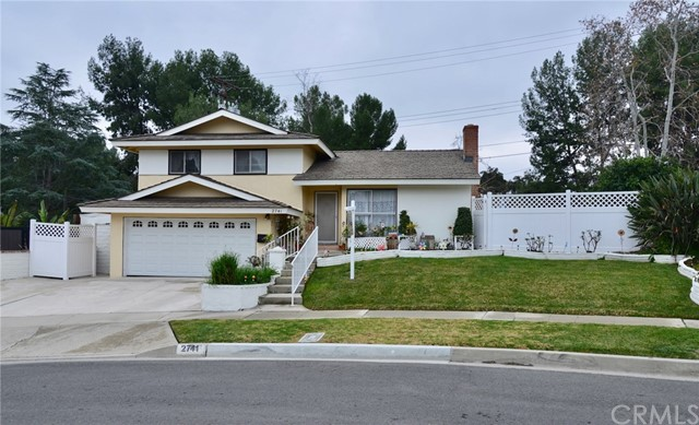 2741 Sequoia Avenue, Fullerton, CA 92835