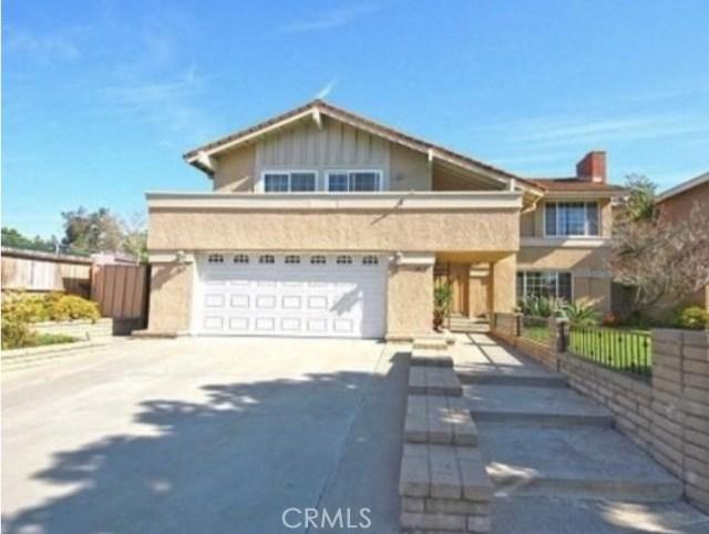 3821 Cosley Street, Irvine, CA 92614