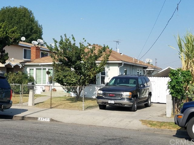 4439 Clara Street, Cudahy, CA 90201
