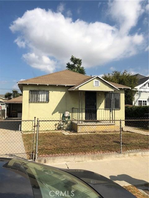 1527 E Colon Street, Wilmington, CA 90744