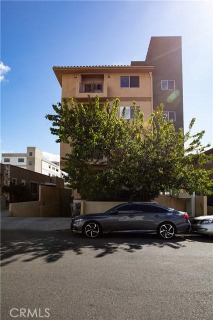 936 N Hudson Avenue 202, Los Angeles, CA 90038