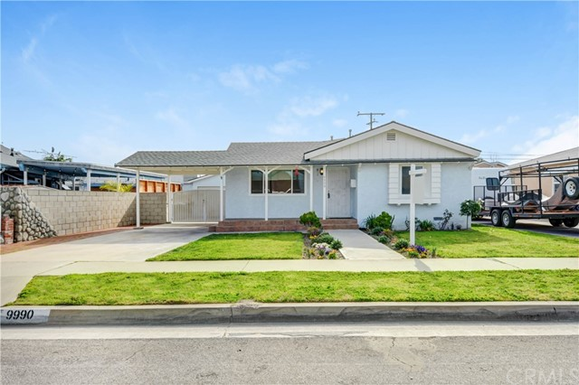 9990 Maplewood Street, Bellflower, CA 90706