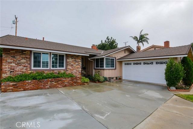 934 S Shasta Street, West Covina, CA 91791