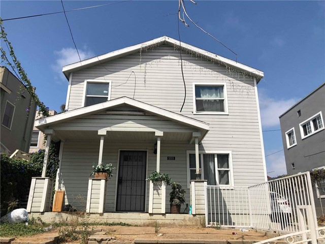 1111 N Electric Court, Long Beach, CA 90813