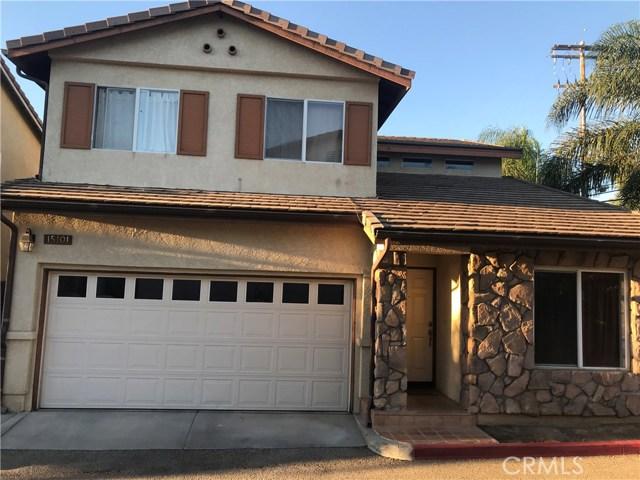 15101 Black Oak Court 18, North Hills, CA 91343