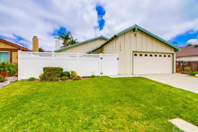 11079 Blythe Road, San Diego, CA 92126