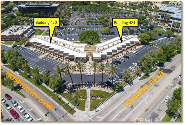 420 E Hospitality Lane, San Bernardino, CA 92408