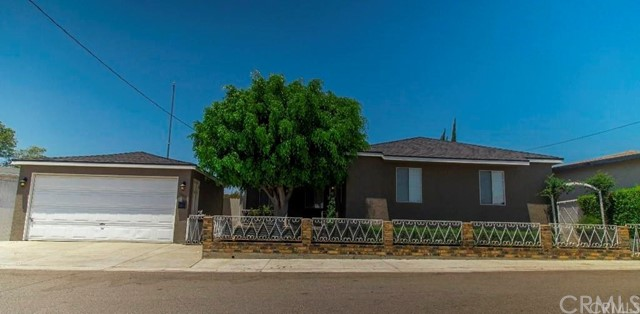 1049 Herbert Avenue, Los Angeles, CA 90063