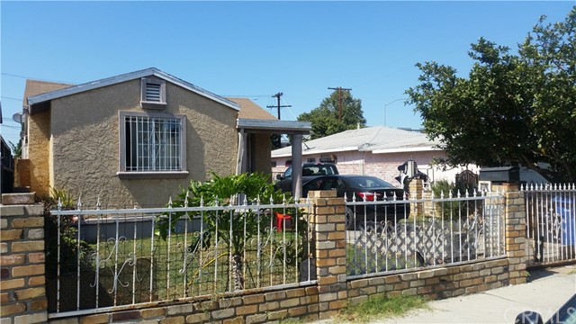 411 W 109th Place, Los Angeles, CA 90061