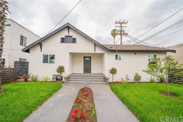 120 N Rowan Avenue, Los Angeles, CA 90063
