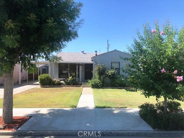 260 Roosevelt Street, Coalinga, CA 93210