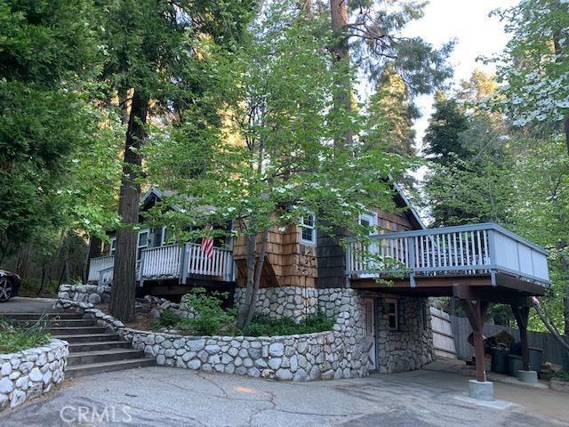 938 Kuffel Canyon Road, Lake Arrowhead, CA 92385