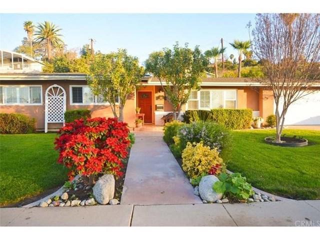 331 Olinda Avenue, La Habra, CA 90631