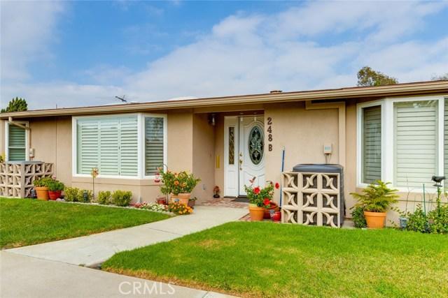 13170 Sea View Lane 248B, Seal Beach, CA 90740