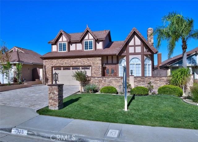 7975 E Altair Lane, Anaheim Hills, CA 92808