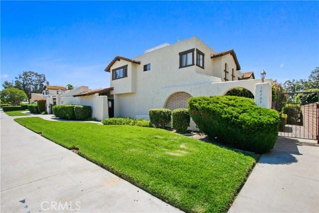 10705 Pioneer Boulevard 9, Santa Fe Springs, CA 90670