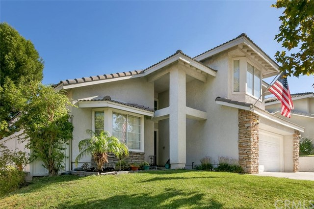 3181 Mountainside Drive, Corona, CA 92882