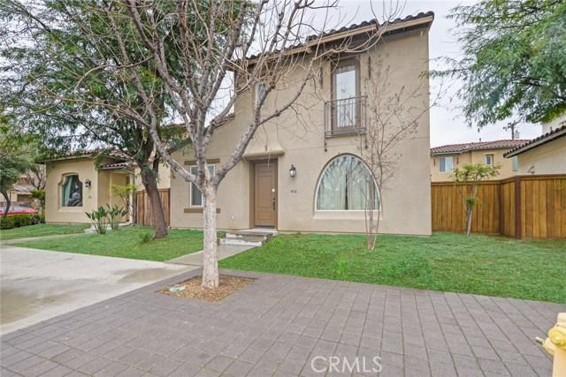 406 W West Avenue, Fullerton, CA 92832