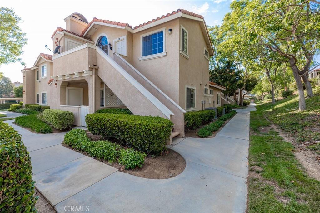 28     Gavilan     180, Rancho Santa Margarita CA 92688