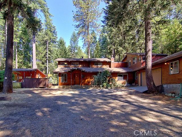 15301 Crystal Mountain Road, Magalia, CA 95954