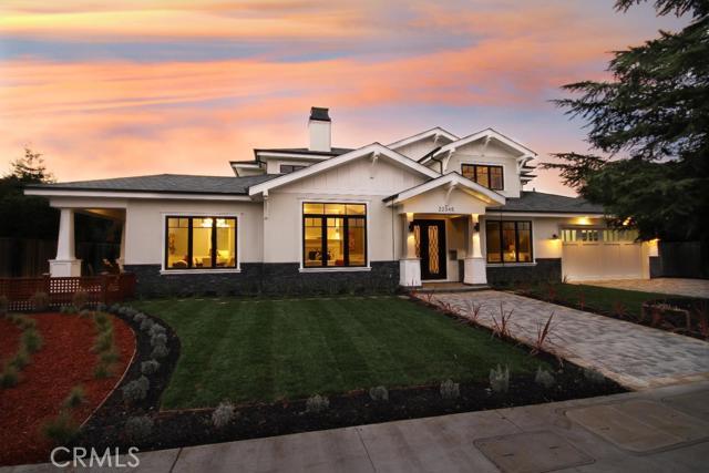 22345 Mcclellan Road, Cupertino, CA 95014