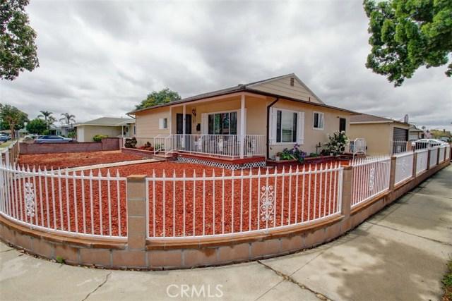 13637 Greenstone Avenue, Norwalk, CA 90650