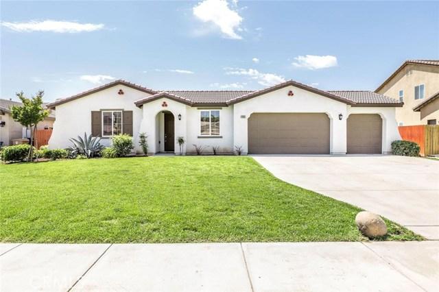 4505 Basque Street, Bakersfield, CA 93313