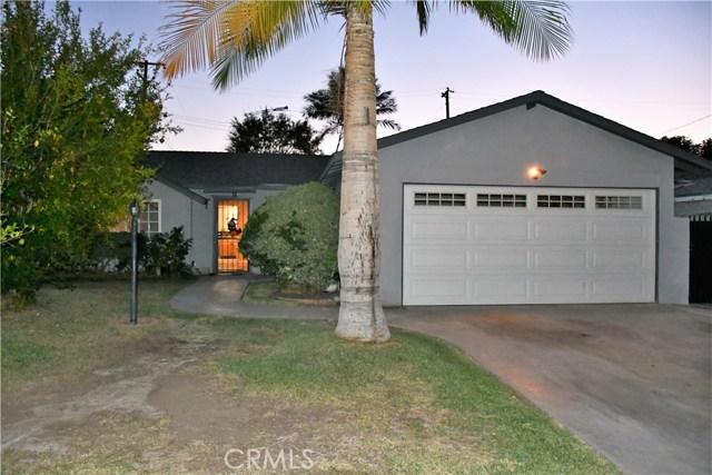 14832 Flanner Street, La Puente, CA 91744