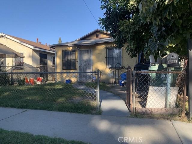13038 S Vesta Avenue, Compton, CA 90222