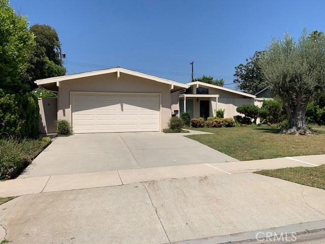 12811 Gabbett Drive, La Mirada, CA 90638
