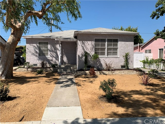 4743 Matney Avenue, Long Beach, CA 90807