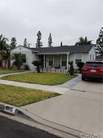 6915 Vanport Avenue, Whittier, CA 90606