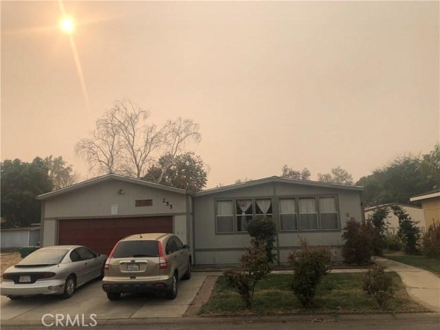 255 Camino Norte Street 5, Chico, CA 95973