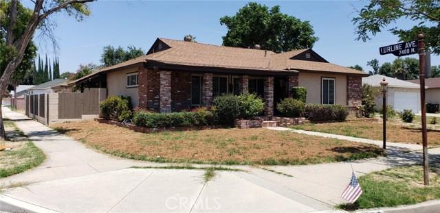 20657 Runnymede Street, Winnetka, CA 91306