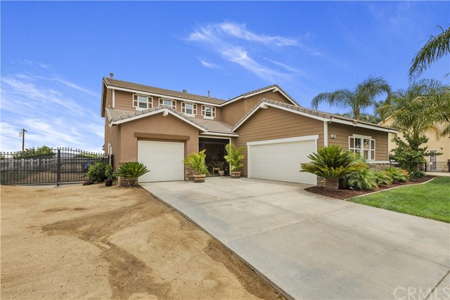 243 Gulfstream Lane, Norco, CA 92860