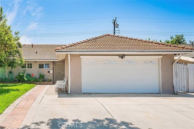 2810 W Brook Street, Santa Ana, CA 92704