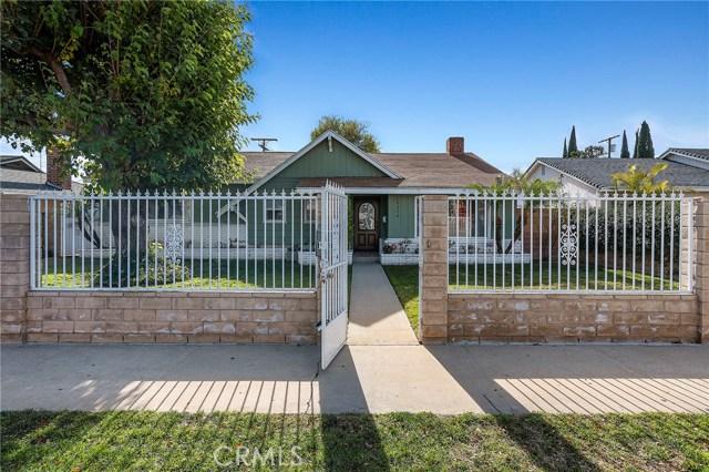 19314 Parthenia Street, Northridge, CA 91324