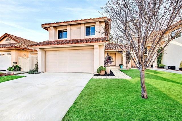 10 Pasada Valiente, Rancho Santa Margarita, CA 92688