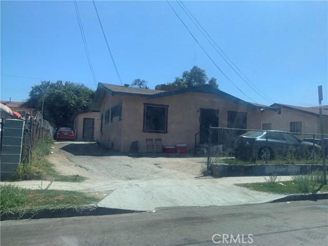 1566 E 47th Street, Los Angeles, CA 90011