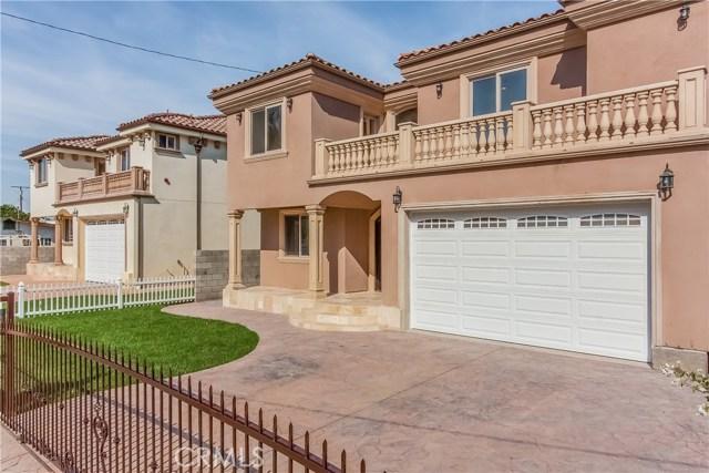 125 W 219th Place, Carson, CA 90745