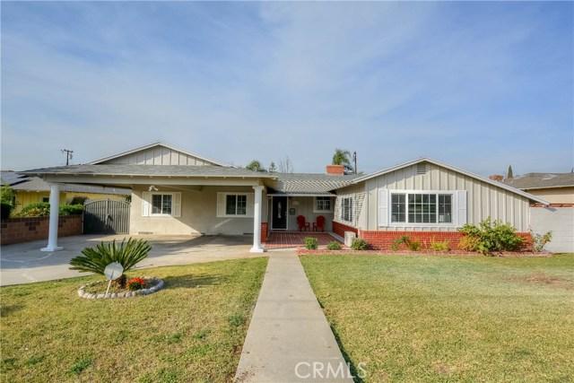 2111 E Cortez Street, West Covina, CA 91791