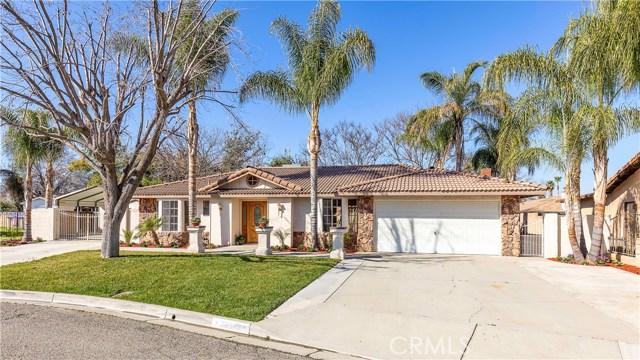 26549 Don Juan Circle, Hemet, CA 92544