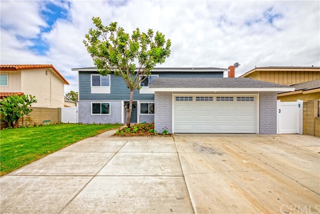 9782 Rosemary Drive, Cypress, CA 90630